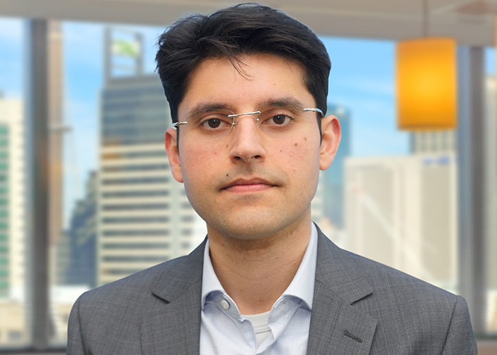 Akshet Sachdev, Associate Director, Consulting, Strategy and Transformation