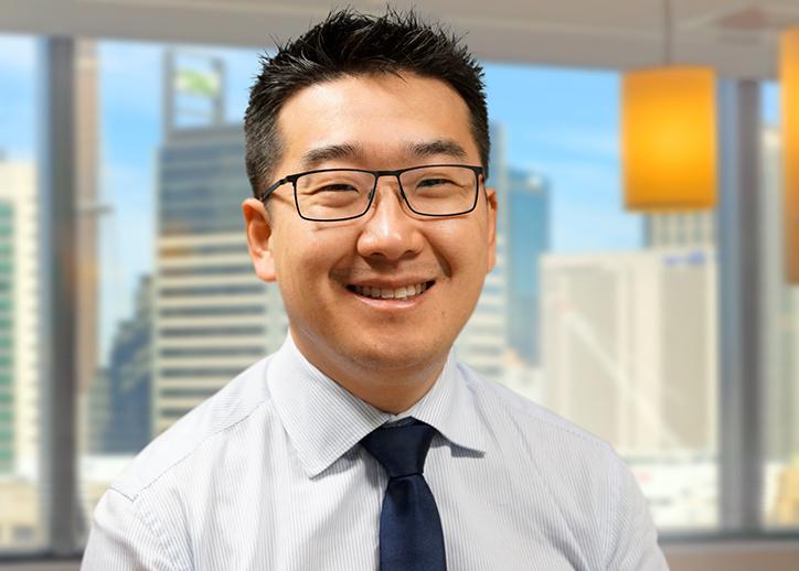 Jonathon Lee, Associate Director, Transfer Pricing