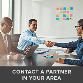 Contact a partner