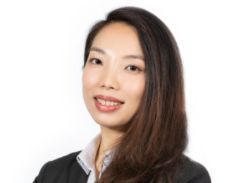Olivia Wong, Director - Specialist Advisory Services