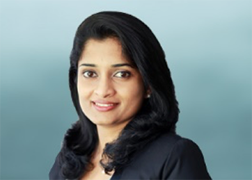 Ishara Pathirage, Associate Director - Risk Advisory Services